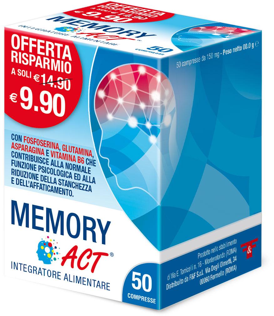 MEMORY ACT