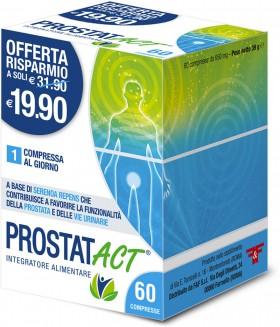 PROSTATACT - 60 COMPRESSE