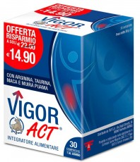 VIGOR ACT